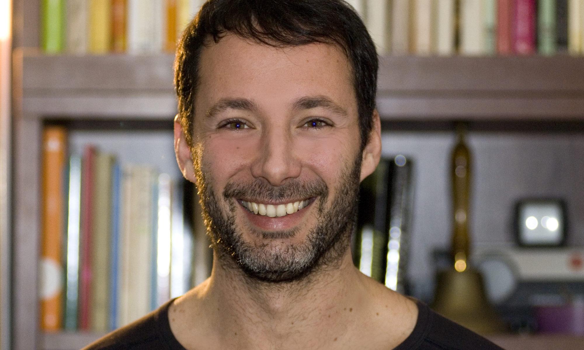 Emiliano Reali